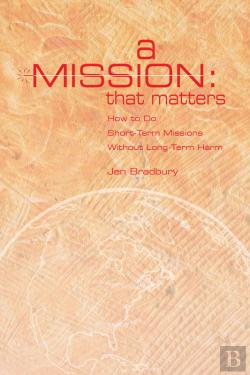 Bertrand.pt - A Mission That Matters - Ebook [Epub]