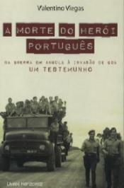 A Morte do Herói Português