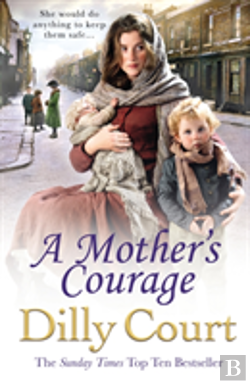 Bertrand.pt - A Mother'S Courage