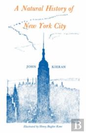A Natural History Of New York