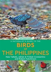 A Naturalist'S Guide To The Birds Of The Philippines (2nd Edition)