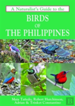 Bertrand.pt - A Naturalist'S Guide To The Birds Of The Philippines