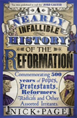 Bertrand.pt - A Nearly Infallible History Of The Reformation