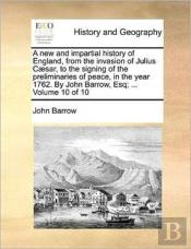 A New And Impartial History Of England,