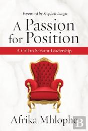 A Passion For Position (Ebook)