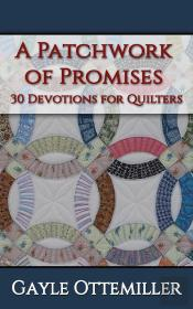 A Patchwork Of Promises