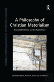 A Philosophy Of Christian Materiali