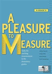 A Pleasure To Measure!