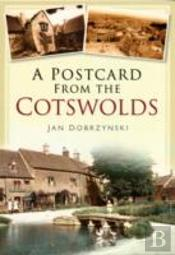 A Postcard From The Cotswolds