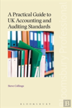 Bertrand.pt - A Practical Guide To Uk Accounting And Auditing Standards