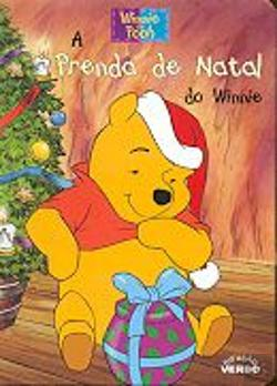 Bertrand.pt - A Prenda de Natal do Winnie