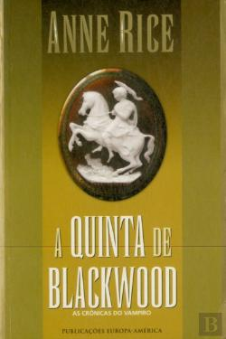 Bertrand.pt - A Quinta de Blackwood