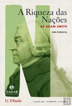 Bertrand.pt - A Riqueza Das Nações De Adam Smith