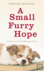 A Small Furry Hope