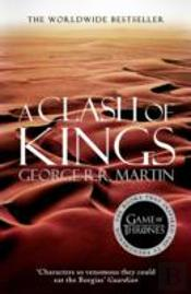 A Song Of Ice And Fire (2) - A Clash Of Kings