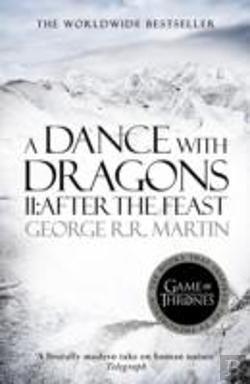 Bertrand.pt - A Song Of Ice And Fire (5) - A Dance With Dragons: Part 2 After The Feast