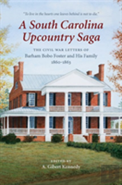 A South Carolina Upcountry Saga