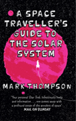Bertrand.pt - A Space Traveller'S Guide To The Solar System