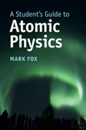 A Student S Guide To Atomic Physics