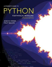 A Student`S Guide To Python For Physical Modeling