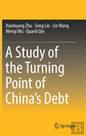 A Study Of The Turning Point Of China'S Debt