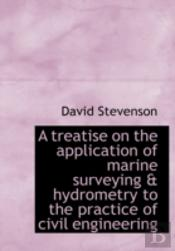 A Treatise On The Application Of Marine