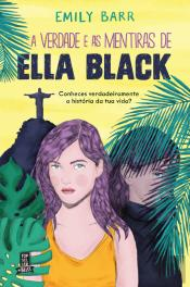 A Verdade e as Mentiras de Ella Black