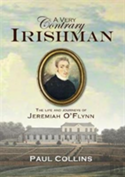 Bertrand.pt - A Very Contrary Irishman: The Life And Journeys Of Jeremiah O'Flynn