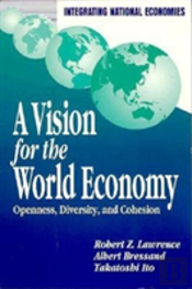 A Vision For The World Economy