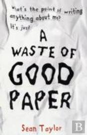 A Waste Of Good Paper
