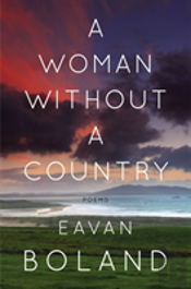 A Woman Without A Country - Poems
