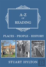 A-Z Of Reading