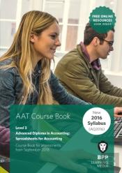 Aat Spreadsheets For Accounting (Synoptic Assessment)