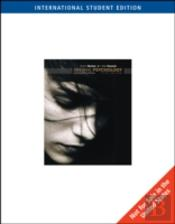 Abnormal Psychologybundle With Abnormal Psych Live Cd-Rom + Cengagenow Printed Access Card
