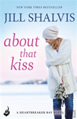 Bertrand.pt - About That Kiss: Heartbreaker Bay Book 5