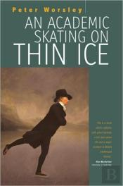 Academic Skating On Thin Ice