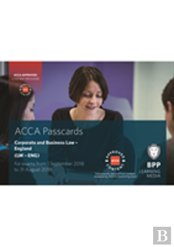 Bertrand.pt - Acca Corporate And Business Law (English)