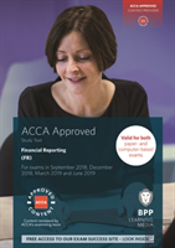 Acca Financial Reporting