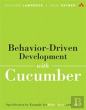 Acceptance Test-Driven Development With Cucumber