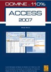 Access 2007 - Domine a 110%
