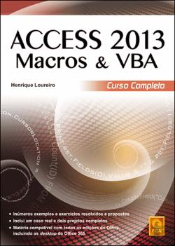 Bertrand.pt - Access 2013 Macros & VBA