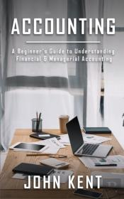 Accounting: A Beginner'S Guide To Unders