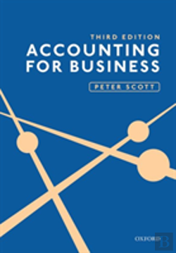 Bertrand.pt - Accounting For Business 3e