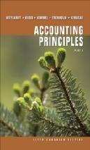 Accounting Principles, Fifth Canadian Edition, Part 3