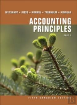 Bertrand.pt - Accounting Principles, Fifth Canadian Edition, Part 3