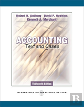 Accounting Texts & Cases