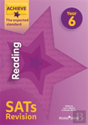 Achieve Reading Sats Revision The Expected Standard Year 6