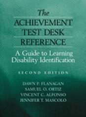 Achievement Test Desk Reference