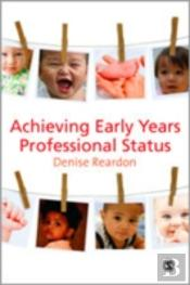 Achieving Early Years Professional Status