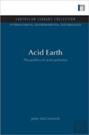 Acid Earth